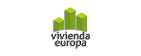 Logotipo de VIVIENDA EUROPA